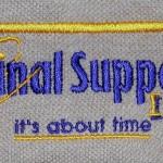 Final Support