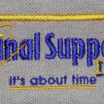 Final Support